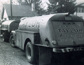 Taylor Oil & Propane, Inc.