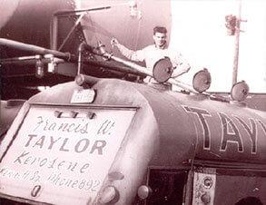 Taylor Oil & Propane, Inc.